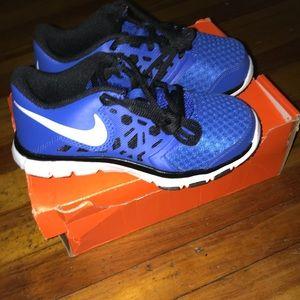 Boys Nike size 12, brand new